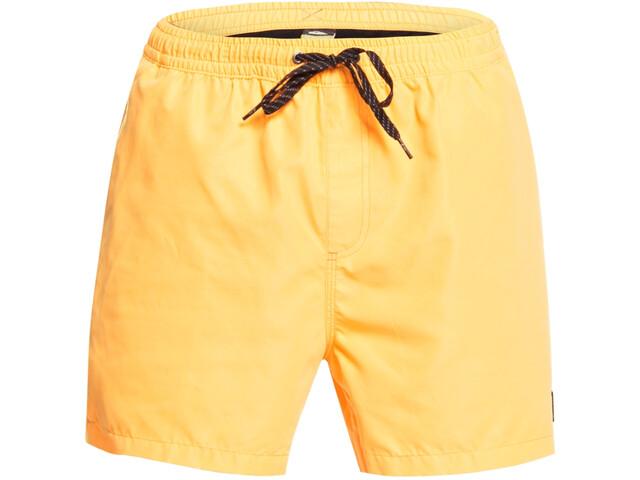 Quiksilver Everyday Volley 15 Short Homme, orange pop